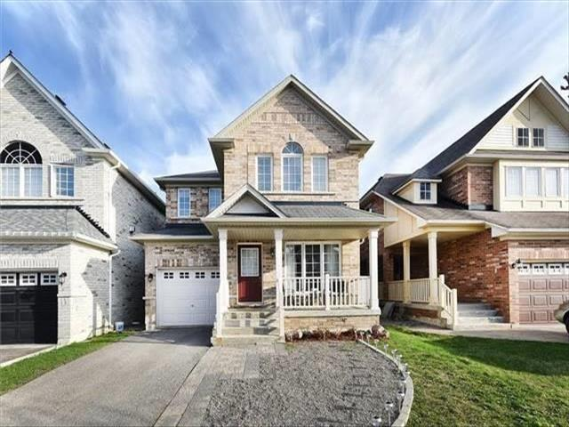 83 Laurier Ave Richmond Hill