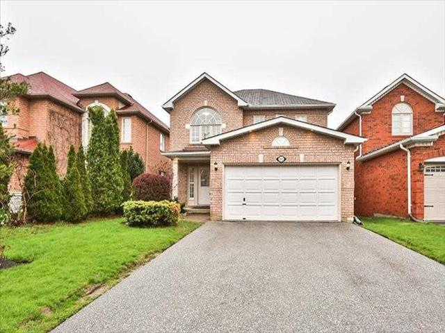 102 Owl Ridge Dr Richmond Hill