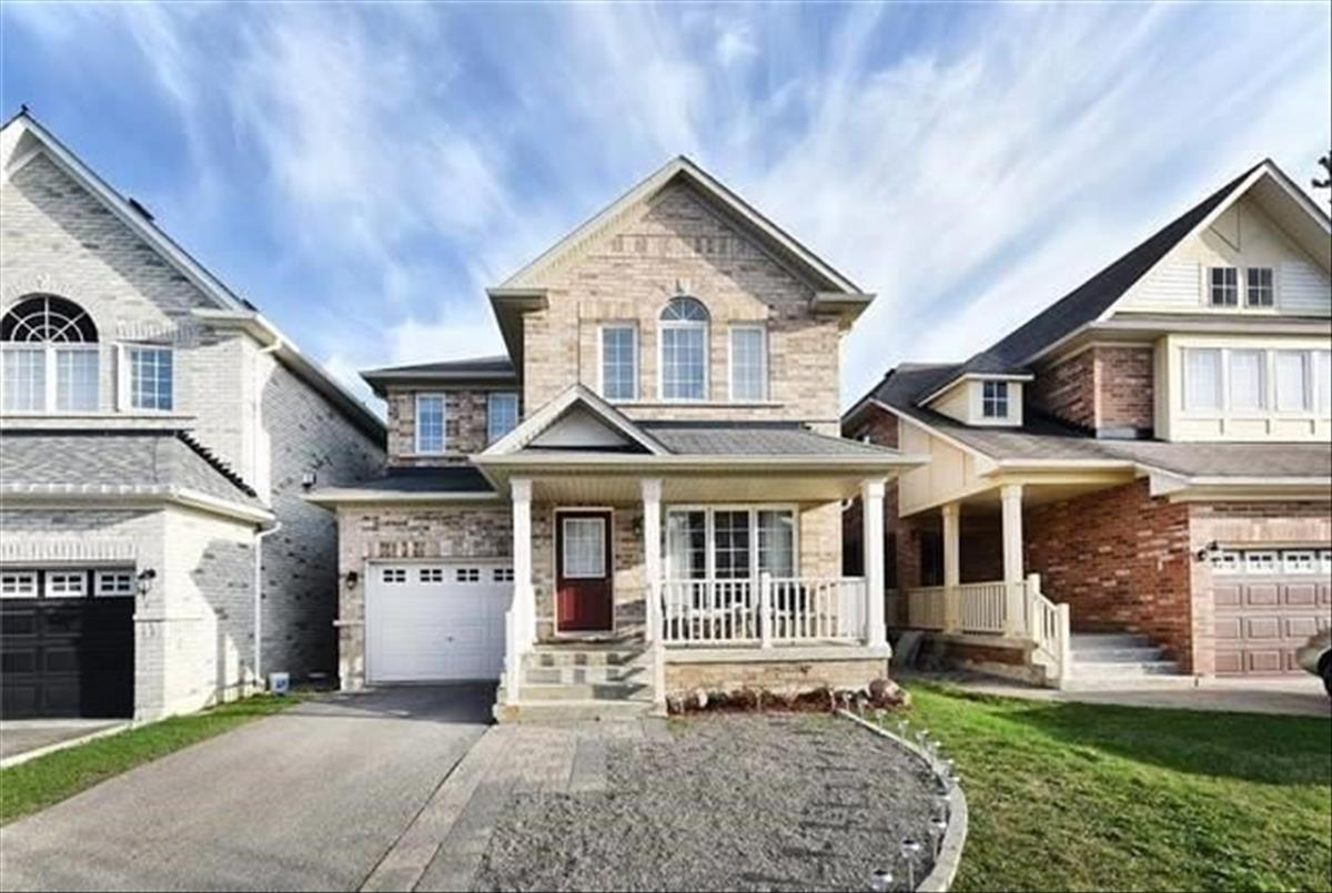 83 Laurier Ave Richmond Hill Anita Mohammadzadeh
