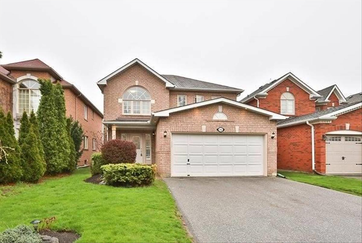 102 Owl Ridge Dr Richmond Hill Anita Mohammadzadeh